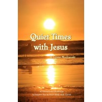 Quiet Times with Jesus - Paperback