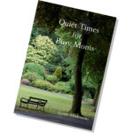 Quiet Times for Busy Moms - Paperback