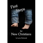 First Steps - Paperback