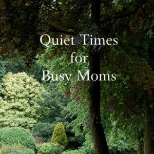 Moms Devotions