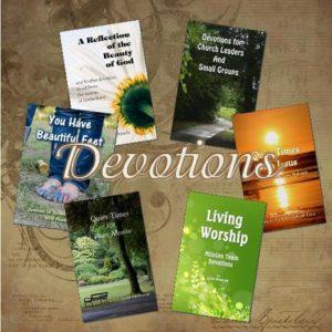 Devotion Books