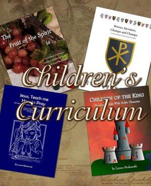 Children's Curriculum